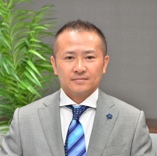 代表取締役 山田純司